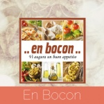 menù ristorante pizzeria En Bocon