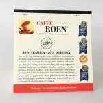 Caffè Roen stampa confezione